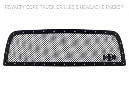 Royalty Core - Dodge Ram 2500/3500/4500 2013-2018 RCR Race Line Grille - Image 4