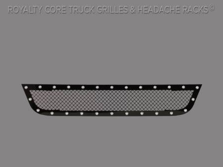 Royalty Core - Nissan Armada 2008-2016 RC1 Grille w/ Matching Bumper Grille Package - Image 4