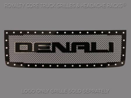 Royalty Core - Denali Emblem - Image 1