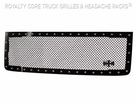 Royalty Core - GMC Sierra HD 2500/3500 2011-2014 RC1 Classic Grille - Image 4