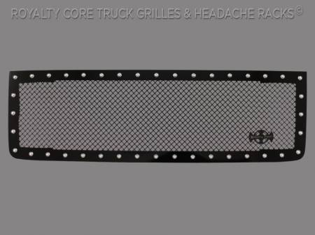 2500/3500 Denali - 2011-2014 - Royalty Core - GMC Denali HD 2500/3500 2011-2014 RC1 Classic Grille