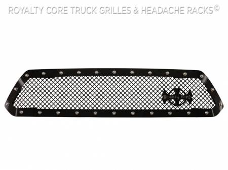 Royalty Core - Toyota Tacoma 2012-2015 RC1 Classic Grille - Image 2