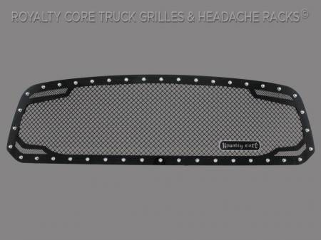 1500 - 2013-2018 - Meyer's - Dodge Ram 1500 2013-2018 RC2 Twin Mesh Grille