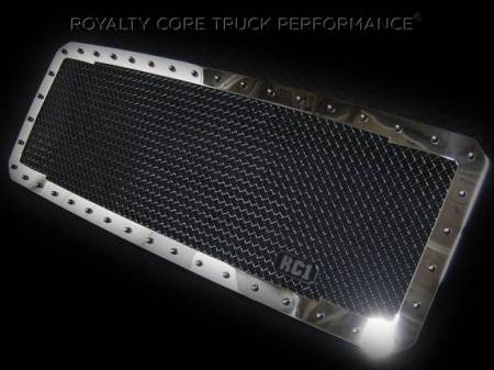 Grandwest - Ford Super Duty 2008-2010 RC1 Classic Grille