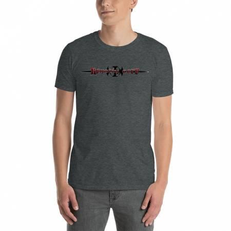 Men's Royalty Core T-Shirt - Twin Swords - Image 4