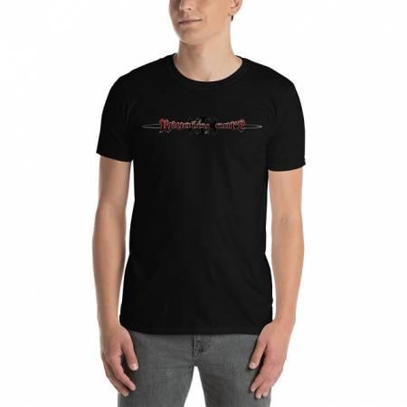 Men's Royalty Core T-Shirt - Twin Swords - Image 3