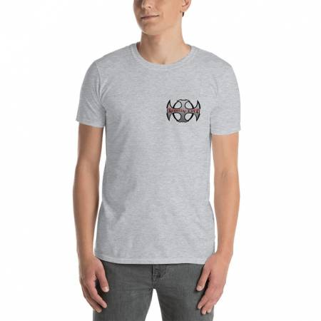 Royalty Core - Men's Royalty Core Axe T-Shirt - Image 2