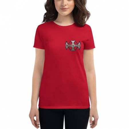 Royalty Core Women's Axe T-Shirt - Image 3