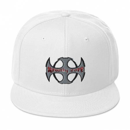 Royalty Core - Royalty Core Snapback Hat - Image 1