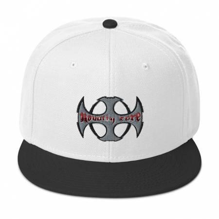 Royalty Core - Royalty Core Snapback Hat - Image 6