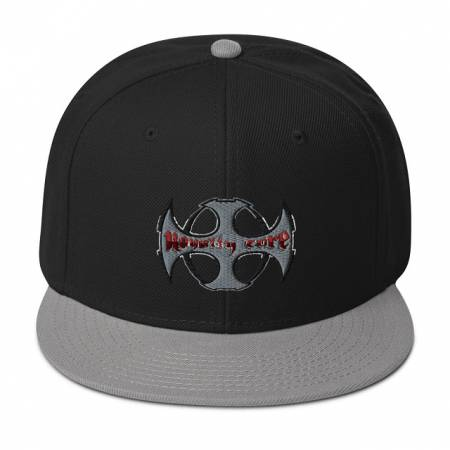 Royalty Core - Royalty Core Snapback Hat - Image 9