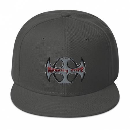 Royalty Core - Royalty Core Snapback Hat - Image 2