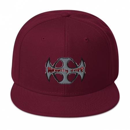 Royalty Core - Royalty Core Snapback Hat - Image 4