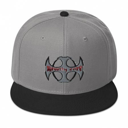Royalty Core - Royalty Core Snapback Hat - Image 7