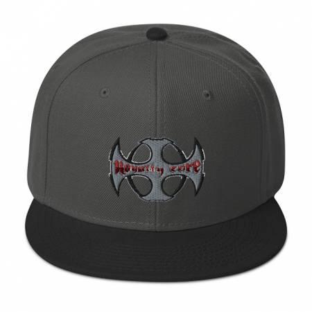 Royalty Core - Royalty Core Snapback Hat - Image 8