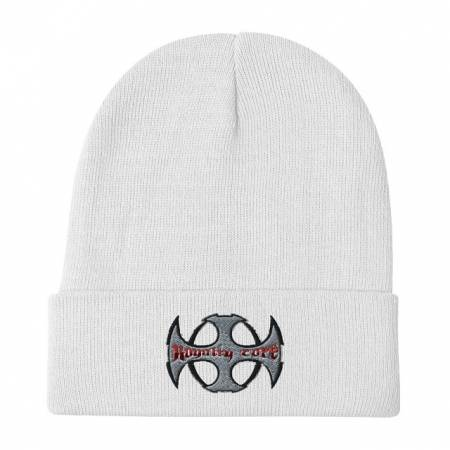 Embroidered Beanie Royalty Core - Image 1