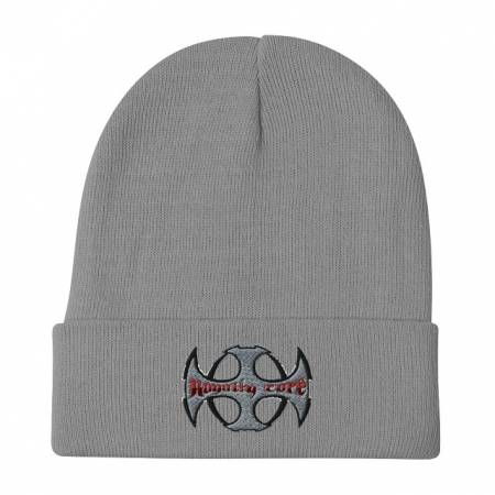 Embroidered Beanie Royalty Core - Image 4