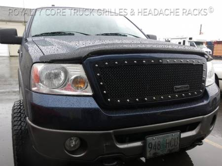 Royalty Core - Ford F-150 2004-2008 RC1 Classic Grille