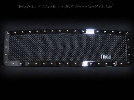 Royalty Core - GMC Sierra HD 2500/3500 2007-2010 RC1 Classic Grille - Image 3
