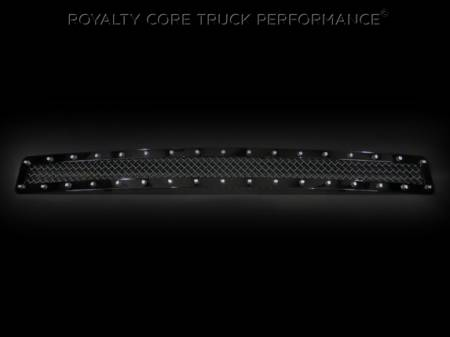Royalty Core - Dodge Ram 1500 2009-2012 Bumper Grille - Image 2