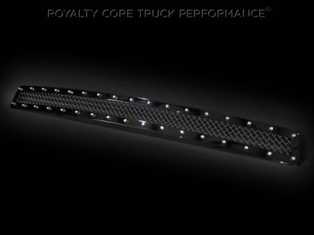 Royalty Core - Dodge Ram 1500 2009-2012 Bumper Grille - Image 3