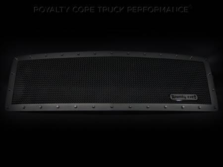 Grilles - RCR - Royalty Core - Chevrolet 1500 2014-2015 RCR Race Line