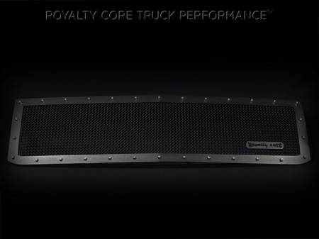 Royalty Core - Chevy 2500/3500 2015-2019 RCR Race Line Grille - Image 3