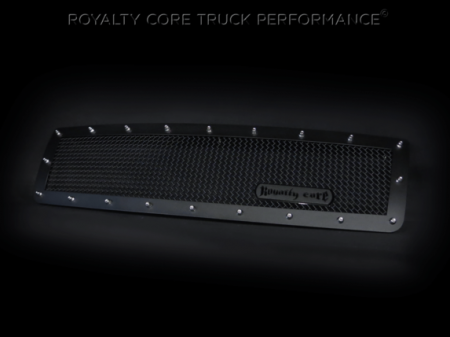 Royalty Core - Jeep Grand Cherokee 2005-2007 RCR Race Line Grille - Image 4