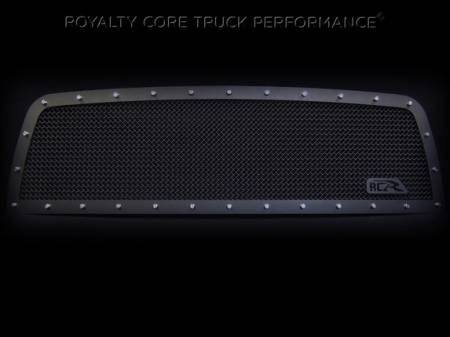 Royalty Core - Jeep Wrangler 1998-2006 RCR Race Line Grille