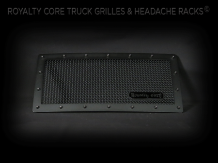 Royalty Core - Jeep Wrangler 2007-2017 RCR Race Line Grille