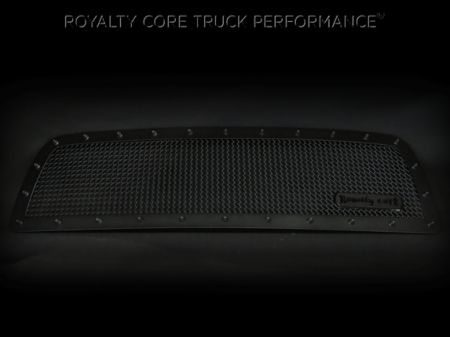 Tundra - 2007-2009 - Royalty Core - Toyota Tundra 2007-2009 RCR Race Line Grille