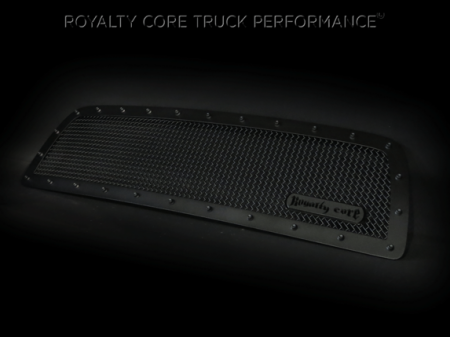 Royalty Core - Toyota Tundra 2007-2009 RCR Race Line Grille - Image 3