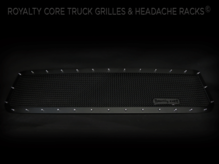 Tundra - 2010-2013 Tundra Grilles - Royalty Core - Toyota Tundra 2010-2013 RCR Race Line Grille