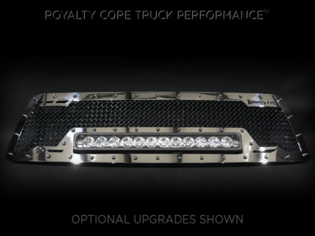 Royalty Core - Toyota Tundra 2010-2013 RC1X Incredible LED Grille - Image 2