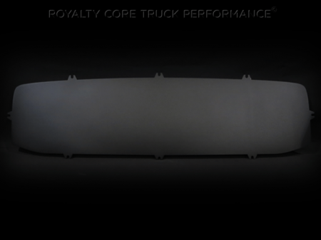 Royalty Core - GMC Sierra 2500/3500 HD 2007-2010 Winter Front Grille Cover - Image 1