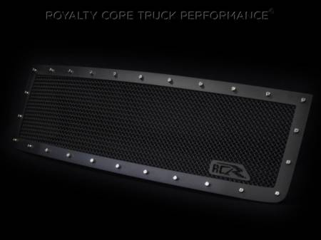 Royalty Core - GMCDenaliHD 2500/3500 2011-2014 RCR Race Line Grille - Image 2