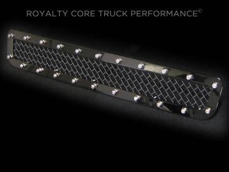Royalty Core - Chevy 2500/3500 2011-2014 Bumper Grille - Image 2