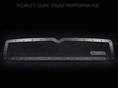 1500 - 1994-2001 - Royalty Core - Dodge Ram 1500 1994-2001 RCR Race Line Grille