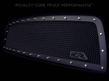 Royalty Core - Dodge Ram 1500 2002-2005 RCR Race Line Grille - Image 2