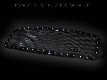 Royalty Core - Dodge Ram 1500 2002-2005 RC1 Classic Grille - Image 2