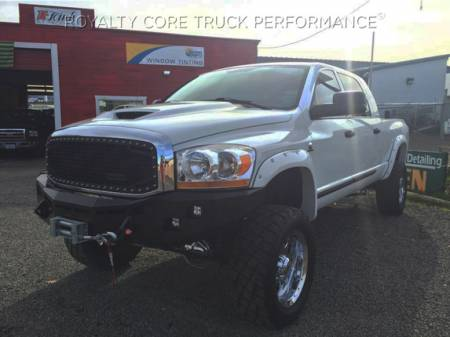 Royalty Core - Dodge Ram 1500 2006-2008 RC2 Twin Mesh Grille - Image 4