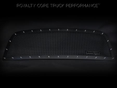 Royalty Core - Dodge Ram 1500 2009-2012 RCR Race Line Grille - Image 3