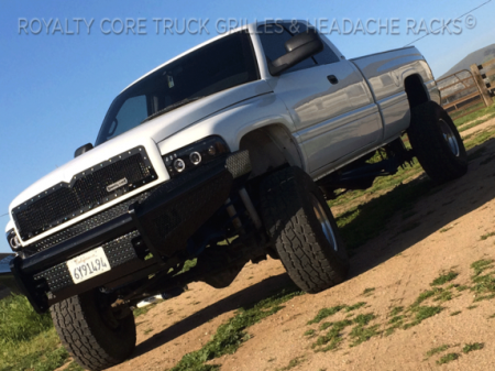 Royalty Core - Dodge Ram 2500/3500/4500 1994-2002 RC1 Classic Grille - Image 4
