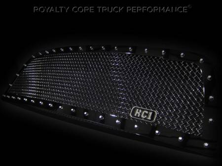 Royalty Core - Ford Raptor 2009-2015 Full Grille Replacement RC1 Classic Grille - Image 2
