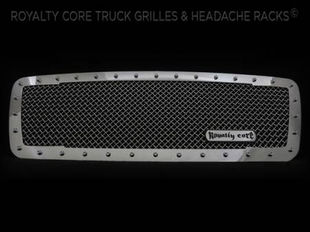 F-150 - 2004-2008 - Royalty Core - Ford F-150 2004-2008 RC1 Classic Grille Chrome