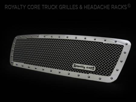 Royalty Core - Ford F-150 2004-2008 RC1 Classic Grille Chrome - Image 2