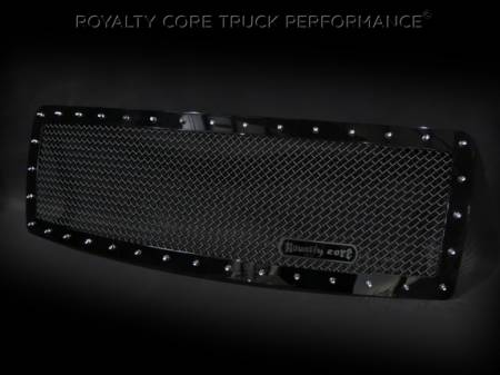 Royalty Core - Ford F-150 2009-2012 RC1 Classic Grille - Image 4