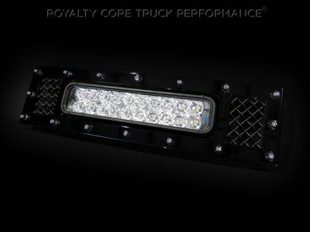 Royalty Core - Ford F-150 2009-2012 LED Bumper Grille - Image 3