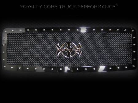 F-150 - 2009-2012 - Royalty Core - Ford F-150 2009-2012 RC1 Main Grille with Center Emblem