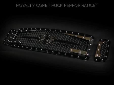 Royalty Core - Ford Super Duty 1999-2004 RC3DX Innovative Grille - Image 3